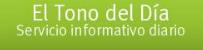 Tono del día, Resumen con las noticias más importantes de Chile y el Mundo
