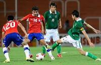 Bolivia y Chile