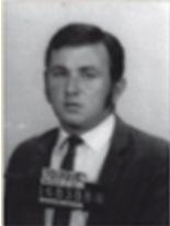Un 15 de sep.  del 73 es asesinado en Antofagasta el iquiqueño austriaco Nesko Teodorovic,  estudiante de Periodismo