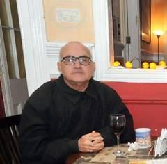 """Tremendo pesar por fallecimiento de reportero Edgardo Barría, """"Barry"""""""