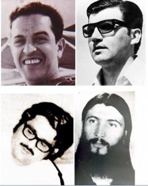 """""""Siempre en nuestra memoria"""": Un homenaje a ejecutados en Pisagua"""