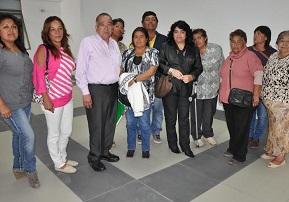 Pobladores amenazan con movilizaciones ascendentes por  vertedero de Hospicio
