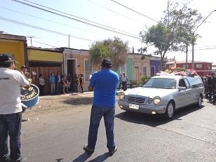 A los 76 años murió destacado vecino iquiqueño, Clemente Nicolás Cayazaya