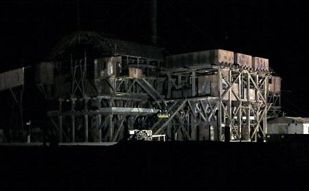 Circuito nocturno a salitreras Humberstone y Santa Laura