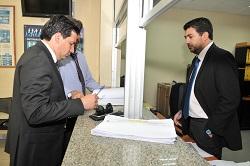 SUBDERE compromete recursos para recuperar patrimonio de la Ex Aduana