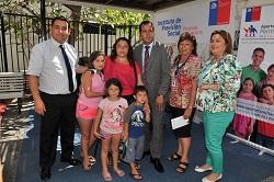 Partió el pago del Aporte Familiar Permanente en Tarapacá