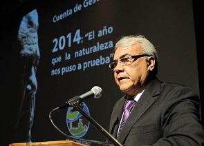 Alcalde Galleguillos destaca financiamiento público en obras de Alto Hospicio
