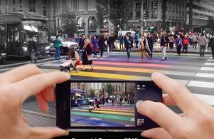 """Lanzan concurso""""Imágenes para un cambio cultural, a un click de la inclusión"""""""