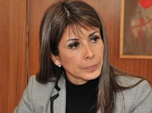 Intendenta Claudia Rojas reconoce baja sustancial en presupuesto inicial para el 2016
