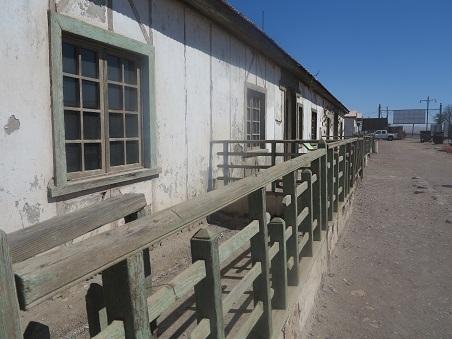 Oficina Salitrera Humberstone… imperecedera