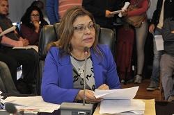 Cores de Tarapacá boicotean elección de presidente: No asisten a votar estando en el mismo edificio