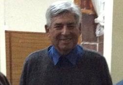 Pesar por fallecimiento de destacado dirigente social, Marco Ugarte